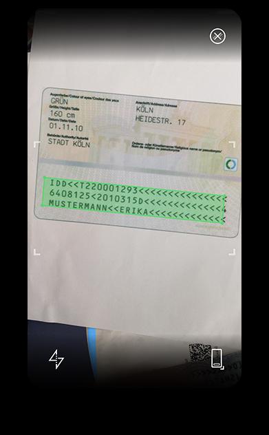 mrz-app-screenshot-1